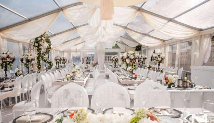 Weddings Cruises Sydney Harbour