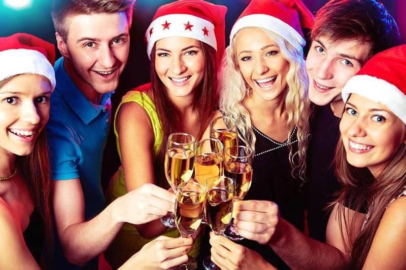 christmas party ideas sydney