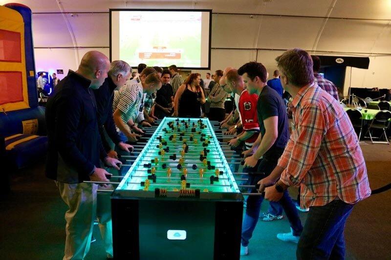 corporate event ideas sydney