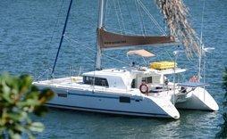 hestia boat sydney harbour