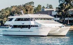 lady rose boat slider