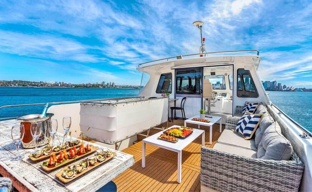 top deck fleetwing
