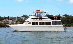 alib boat sydney small