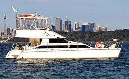 cloud 9 boat sydney page