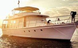 john oxley boat