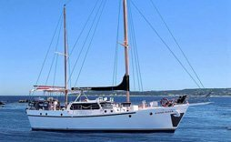 sydneysider boat